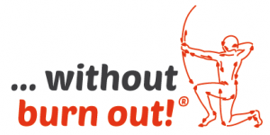 without burnout logo